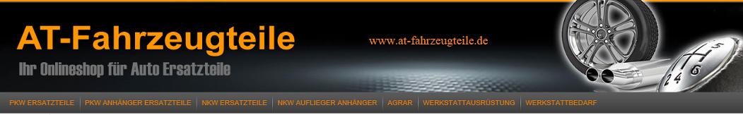 AT-Fahrzeugteile-Logo